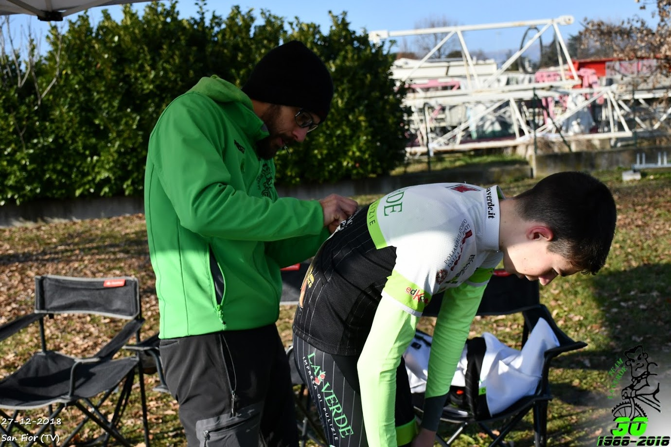 Coppa Italia Ciclocross
