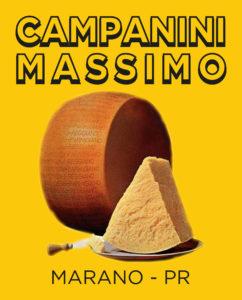 CAMPANINI MASSIMO